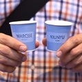 DRÚJHULLÁM: A WORLD COFFEE CHAMPIONSHIPS BUDAPESTI PILLANATAI