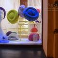 BUDAPEST DESIGN HÉT: Eldugott kalapos műhely Budapesten (HIDDEN MILLINER IN BUDAPEST)