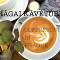 DRÚJHULLÁM: PRÁGAI KÁVÉTÚRA (Private coffee tour in Prague)