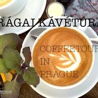 DRÚJHULLÁM: PRÁGAI KÁVÉTÚRA (Private coffee tour in Prague)