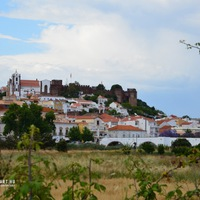 DRPORTUGÁL: GYORS SILVES-I KÖRKÉP (Sightseeing in Silves, Algarve, Portugal)