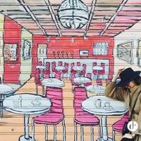 DRSTREETART: A MILÁNÓI UTCA ÉS MŰVÉSZET (Street art in Milan)