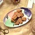 DRKONYHART: VAJKARAMELLA FALATKÁK (Home made caramel)