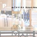 DRPORTUGÁL: ILYEN EGY PORTUGÁL POUSADA (Pousada Convento de Tavira in Portugal)