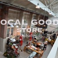 AMSZTERDAMI VÁSÁRFIA A LOCAL GOODS STORE-BÓL (The Local Goods Store in de Hallen, Amsterdam, the Netherlands)
