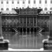 Bécs. Esőben. (RAINY VIENNA)