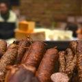 PIACOZZUNK: GASZTROPIAC AZ ÉLESZTŐBEN (Sunday market Pancs Gasztroplacc in Budapest)