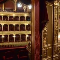 VIZIT A MAGYAR ÁLLAMI OPERAHÁZBAN (Visiting Hungarian State Opera House)