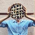 DRKONYHART: KEDVENC SZILVÁS PITE... (The plum pie)