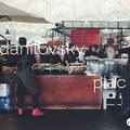 PIACOZZUNK: A MOSZKVAI DANILOVSKY PIAC (Danilovsky market in Moscow)
