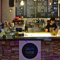 KÁVÉHÁZAK ÉJSZAKÁJA: KÁVÉHÁZ A FELHŐBEN (Cafe La Nube)