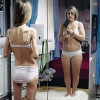 A testképzavarról