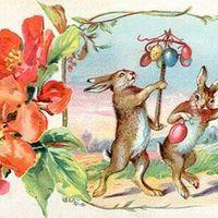 Nagyon boldog Húsvéti Ünnepeket kívánunk mindenkinek!