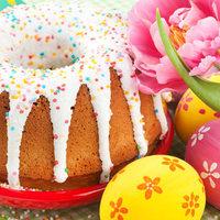 Áldott húsvéti ünnepet kívánunk!