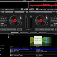 Virtual DJ képek