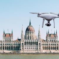 Ezért nem lesz egyelőre új magyar dróntörvény