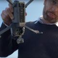 Nézd meg Nánási Pál összetört drónját és a szerelését!