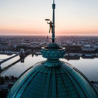 Magyar drónfotós válasza Will Smith videójára