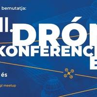 II. Drón Konferencia és Expo a Várkert Bazárban