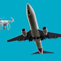 Megnégyszereződtek a magyar repülők drón észlelései
