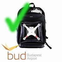 Budapest Airport: Mégis lehet drón a kézipoggyászban