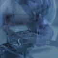 Videó: Így műtenek drónt a szervizesek