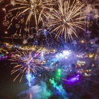 Drón tilalom a nagy magyar fesztiválokon