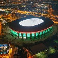 Kerüljétek a Puskás Stadiont a drónokkal
