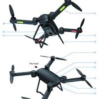 Érdemes elolvasni a drónod kézikönyvét