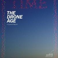 Time címlapfotó drónnal a drónokról