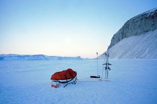 Az első Északi-sarki misszió DRÓNOKKAL