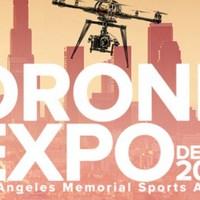 Először rendeztek drón-expót Los Angelesben
