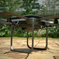 Elkészült a Samsung első drónja