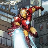 A Marvel is beszállt a drón-őrületbe