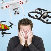 Még egy évet biztosan várhatunk a hazai drónszabályozásra