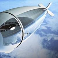 StratoBus: gigantikus léghajó, sofőr nélkül