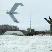 Pilóta nélküli repülőket kapott az orosz hadsereg