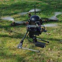 Tavasszal megszállják a drónok a Francia borvidékeket