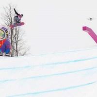 A sochi olimpiáról sem hiányozhatnak a drónok