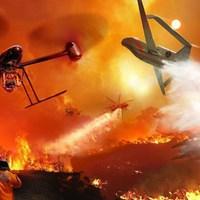 Itt az öt legjobb tűzoltó drón