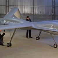 Csúcskategóriás fix szárnyút fejleszt az ARCA