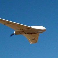 Bemutatta új fix szárnyúját az IDETEC