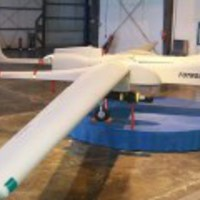 Irán bemutatta legújabb harci drónját