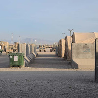 Camp Leatherneck, Helmand
