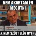 A magyar parlamentarizmus sötét korszakába lépett
