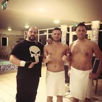 Zenit Hotel Balaton - Vonyarcvashegy - Szabó Zoli