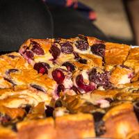 Bon apetit! - francia reggelire francia süti