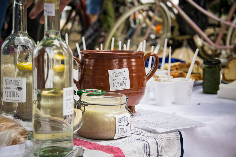Terülj-terülj asztalkám Fotó: Máté Csaba
