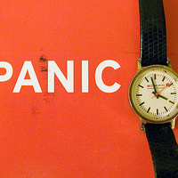 Pánik