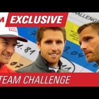 DTM Team Challenge
